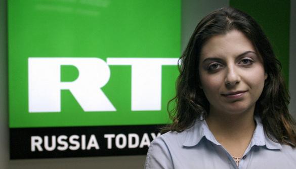 Британська преса позбавила канал RT закордонних рекламодавців