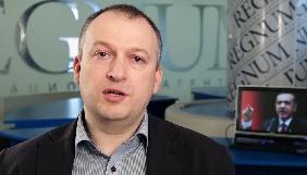 Затриманий у Москві шеф-редактор Regnum попросив у Путіна політичного притулку