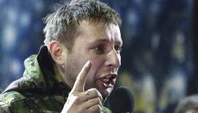 Парасюк заявляє, що ЗМІ не взяли у нього коментар щодо інциденту з поліцією