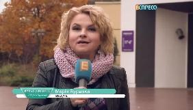 Марія Бурмака повертається на телебачення зі своєю програмою «Культ: Експрес»