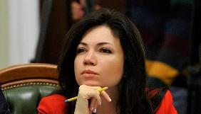 Сюмар відповіла «Інтеру», що він поширює кліше російської пропаганди в заяві про мовні квоти