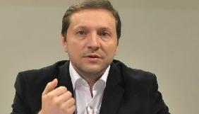 Стець очікує у 2017 році початку будівництва другої телевежі на межі з Кримом і фінансування програм для окупованого півострова