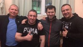 Насіров заявив журналістам про розповсюдження його фейкового фото із СІЗО