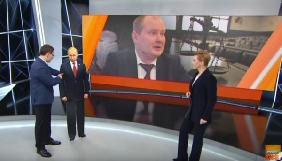 Картонний Путін. Огляд підсумкових тижневиків ICTV, «Україна», «1+1», «Інтер» та 5 каналу за 12 березня 2017 року