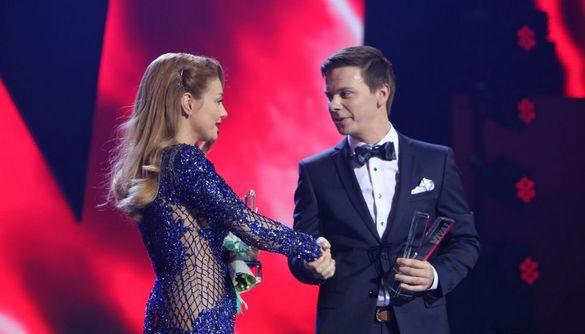 Кароль и Комарова признали самыми красивыми