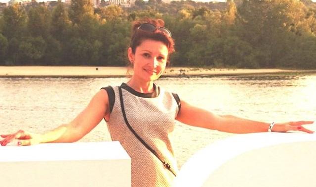 Марина Новицька стала в.о. гендиректора компанії «Торсат»