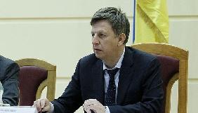 Володимир Макеєнко став власником 9,5% телеканалу Tonis