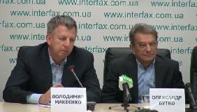 Володимир Макеєнко пояснив, навіщо придбав частку телеканалу Tonis