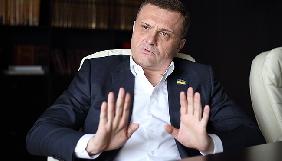 Льовочкін щодо появи Тимошенко на «Інтері»: «Я не втручаюся в редакційну політику каналу»