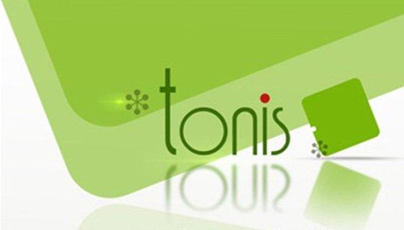 Оновлений Tonis готується до виходу в ефір у День Незалежності