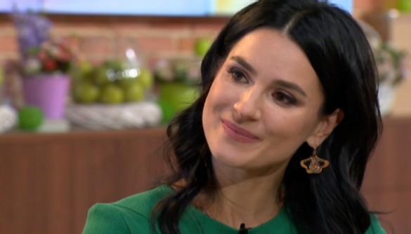 Маша Ефросинина рассказала о расставании с мужем и обмороках на съемочной площадке