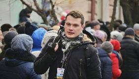 Журналіст ТСН Олег Тудан потребує допомоги