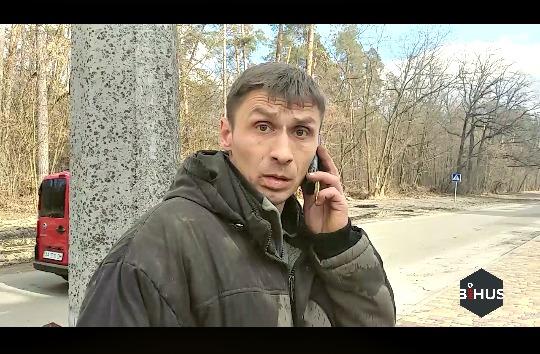 Охорона голови Запорізької ОДА напала на журналістів «Наших грошей»
