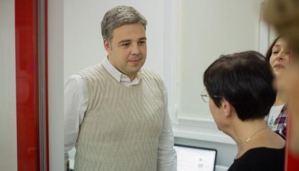 Роман Недзельський став шеф-редактором інформаційного мовлення ZIK