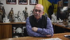 В Украине журналисты вынуждены зависеть от «подачек» – Александр Швец