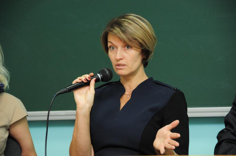 Людмила Добровольська пояснила причину звільнення з телеканалу ZIK