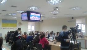 ГО «Детектор медіа» презентувала онлайн-посібник «МедіаДрайвер» у Дніпрі