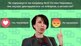 Е-декларування: Рада мститься антикорупціонерам?