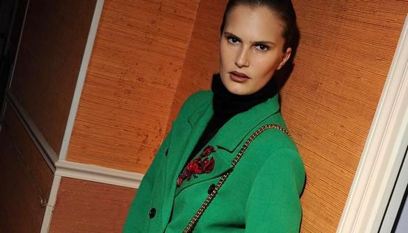 Алла Костромичева рассказала о новом сезоне «Топ-модели по-украински»