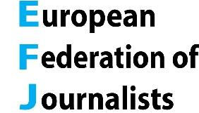 Європейська федерація журналістів звертає увагу на недбале розслідування в Україні злочинів проти співробітників ЗМІ