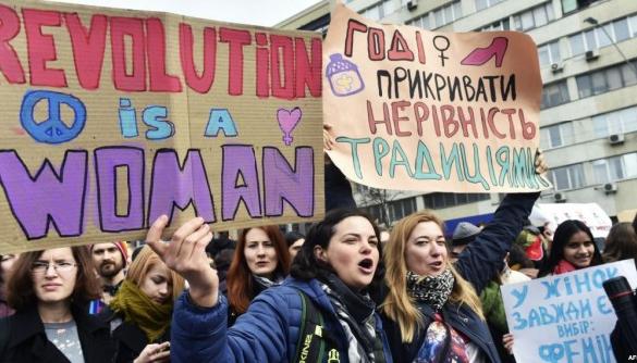 В Італії закрили телешоу через неетичні висловлювання в бік українок