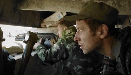 Документальний фільм Олеся Саніна визнано найкращим на кінофестивалі у США