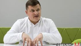 Реформа кіногалузі запрацює протягом 6-9 місяців – Максимчук