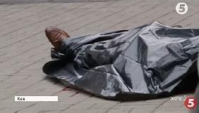 Журналісти 5-го каналу розказали, як опинилися першими на місці вбивства Вороненкова