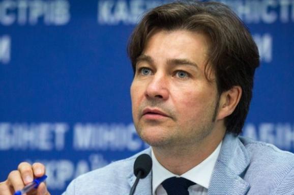 Нищук анонсував обрання керівника і наглядової ради Українського інститут книги