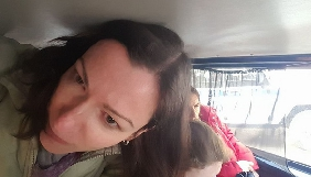 Христину Бердинських та інших журналістів затримали у Мінську (ОНОВЛЕНО)