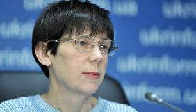 Наталія Лигачова: Президенту слід повернути до Ради зміни до закону про е-декларування