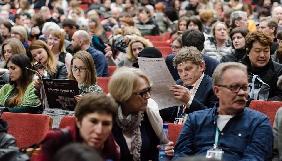 У Києві розпочався 14-й кінофестиваль Docudays UA
