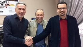 Держкіно виділяє кошти на музичну комедію «Шляхетні волоцюги» про львівських батярів