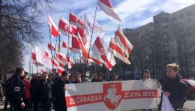 У Білорусі силовики затримали понад 30 білоруських та іноземних журналістів - БАЖ (ОНОВЛЕНО)