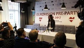 Руслана роз'яснила іноземним журналістам, що учасниця «Євробачення» від Росії – це провокація