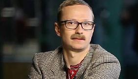 Майкл Щур запускає на радіо «Армія FM» програму про війну на Донбасі