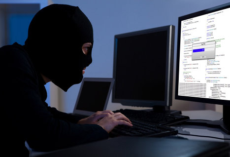 Хакери атакували сайт Фонду держмайна