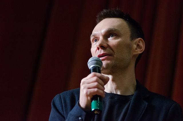 Режиссер Аскольд Куров: Я бы хотел, чтобы моего фильма о Сенцове никогда не существовало