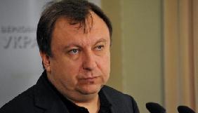 Княжицького перевіряє НАБУ через 12 мільйонів гривень застави Журила