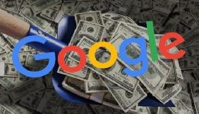 Google може втратити $750 мільйонів через бойкот рекламодавців