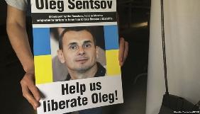Олег Сенцов став лауреатом премії PEN America