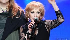 Російська актриса Коренєва на премії «Ніка» підтримала Олега Сенцова