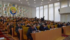 Журналісти Миколаєва просять голову облради виділити їм місця у сесійній залі