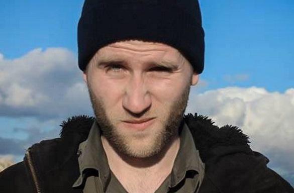 У Криму затримали журналіста Тараса Ібрагімова