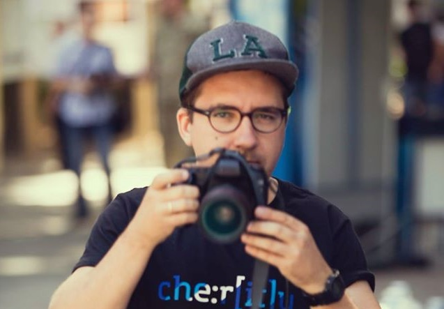 Суд остаточно виправдав підозрюваного у побитті черкаського фотокора Єфімова