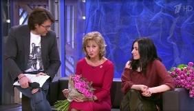 Мама Светланы Лободы хочет сложить депутатские полномочия из-за участия в российском шоу
