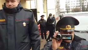 У мінських офісах телеканалу «Белсат» проводяться обшуки