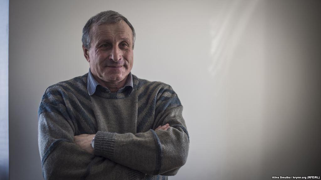 У Криму відбудеться суд над журналістом Семеною