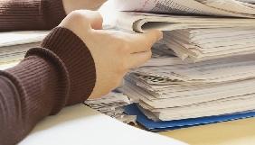 За 2016 рік МІП отримав 154 інформаційних запити