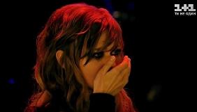 Поющий священник на «Голосе страны» довел Катю Chilly до слез